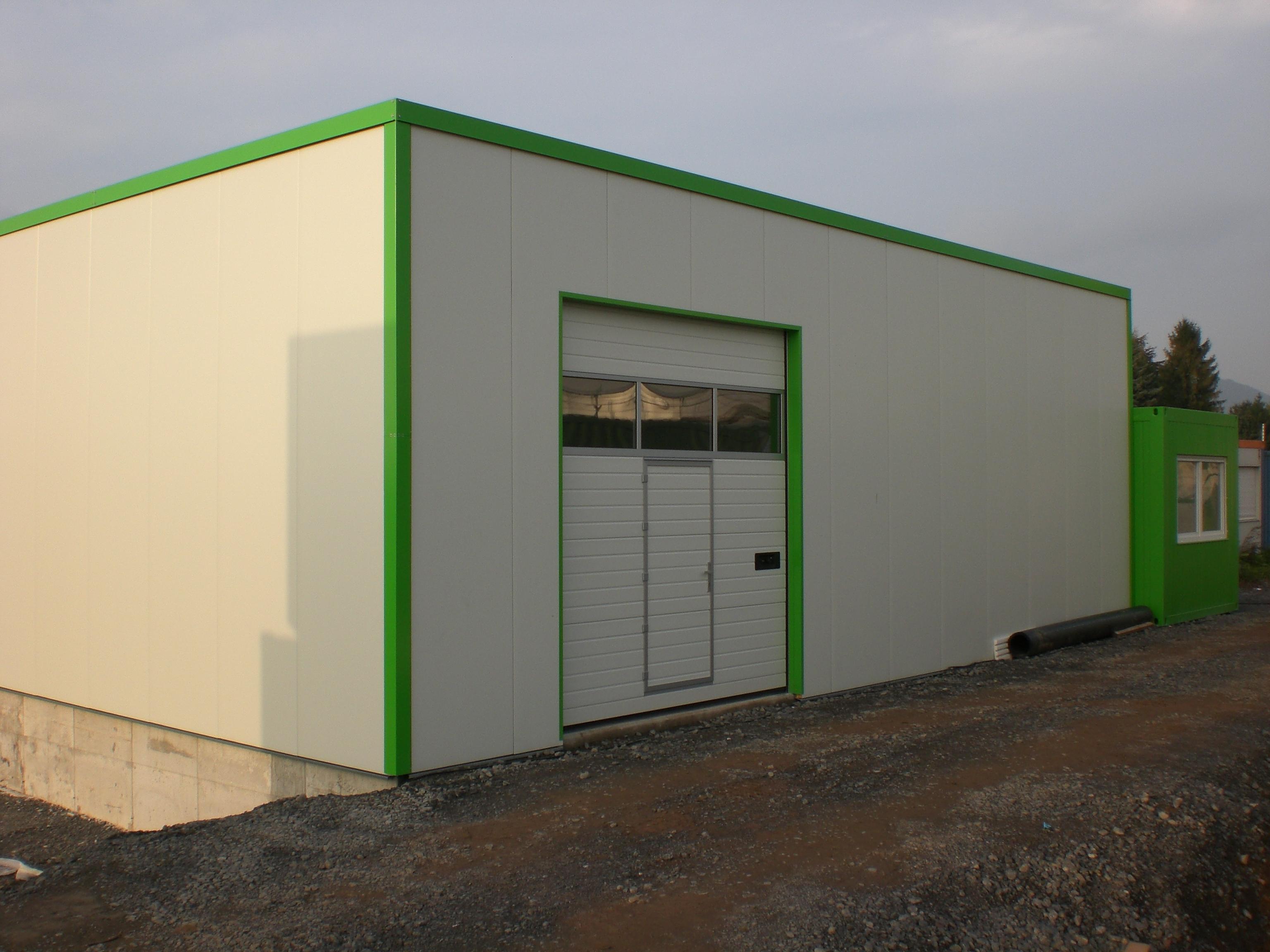 hallenbau lagerhallen schnellbauhallen fertighallen und. Black Bedroom Furniture Sets. Home Design Ideas